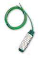 Water is everything to your plants, so keep track of the moisture levels with this WaterMark 15-foot soil moisture sensor. (#200SS-15)
