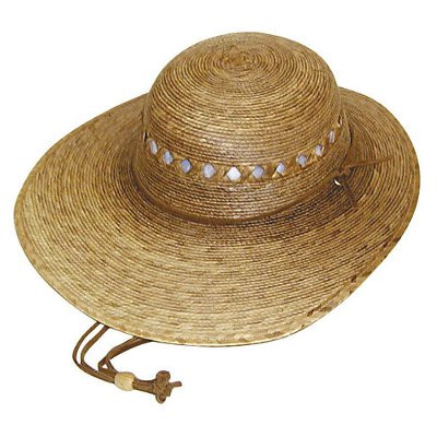 fc39e8ce You'll love wearing this Tula Vagabond gardening hat, a great way to protect