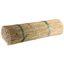 These natural plant stakes make sure your plants are well-supported. Work great as tree stakes as well.