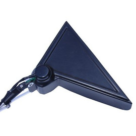 Control the spray from you Herbi Model #MHF-2 hand pump sprayer with this spray shield.