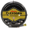 "Get the best hose around with the Gilmour Flexogen 8-Ply garden hose (5/8"" x 50 Ft) (#10-58050)"
