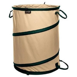 Don't get caught without this 30-gallon Kangaroo container from Fiskars, one of the most popular garden products around!