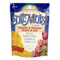 The smallest amount of water storing crystals, you can now get Soil Moist granules in a 1-pound bag.