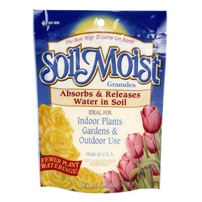 Soil Moist Granular-1-Pound Bag