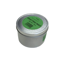 Get a pound of excellent grafting wax from Trowbridge. It's perfect for branch grafting.