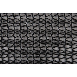 Reduce the heat and light hitting your plants with this Dewitt 40% black knitted shade cloth.