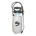 This Roundup 2 gallon pump sprayer will keep you working in comfort all day long.
