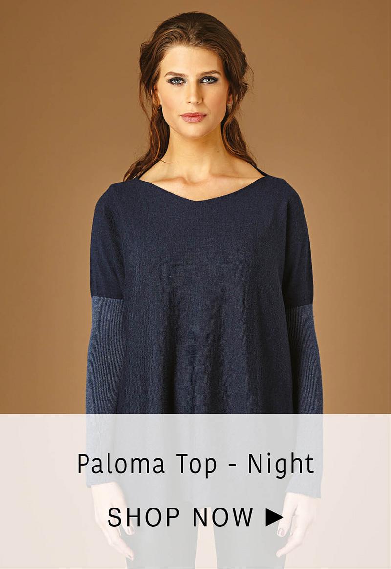 Paloma Top - Night