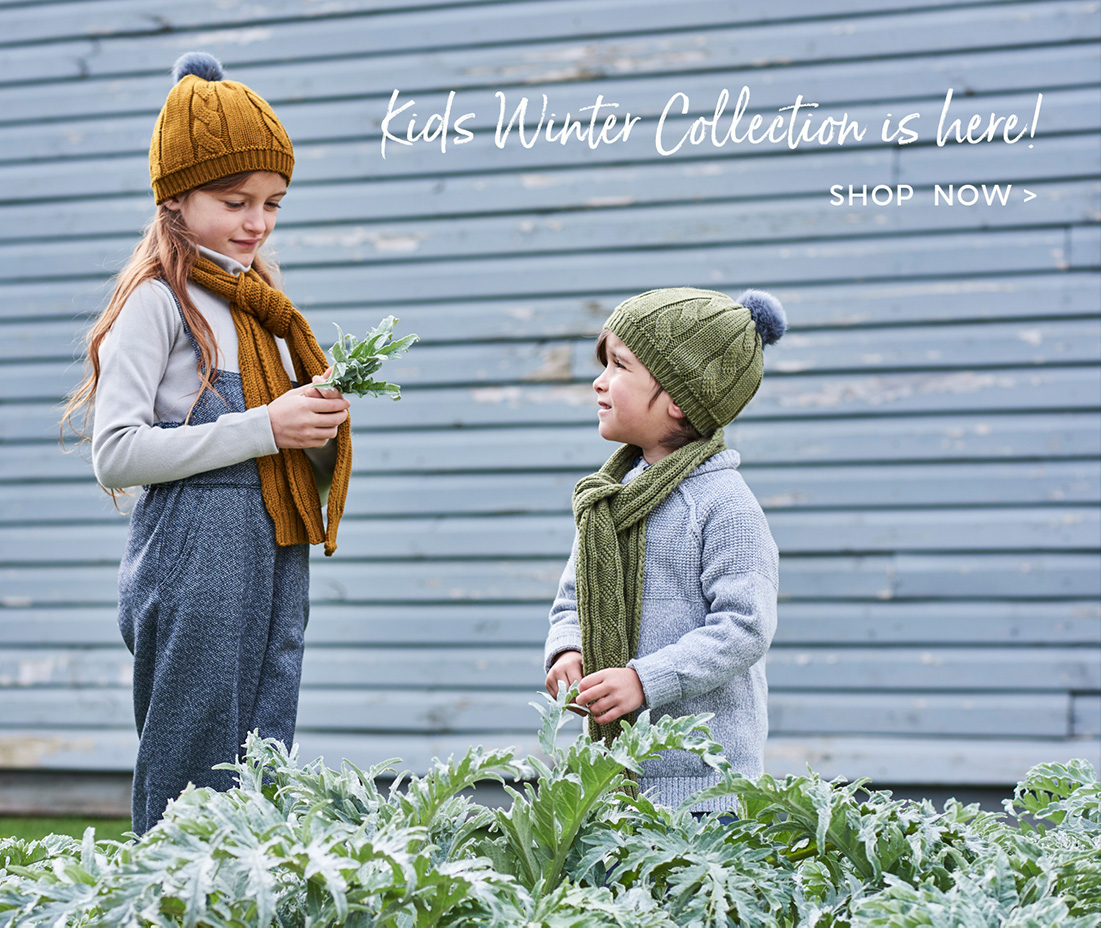 folklore - kids winter 19 - shop now