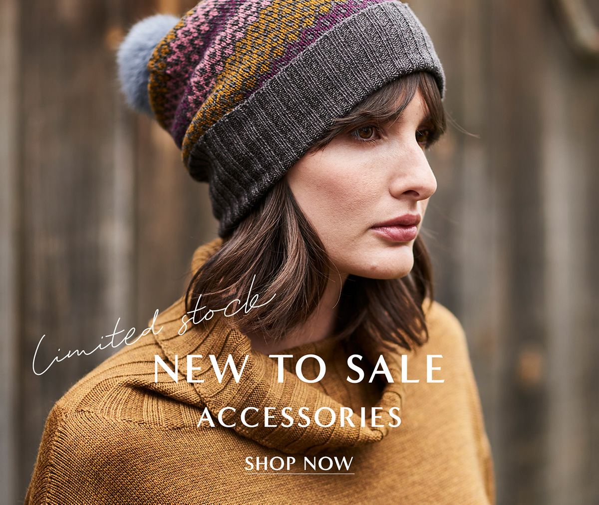 new accessories added to sale!