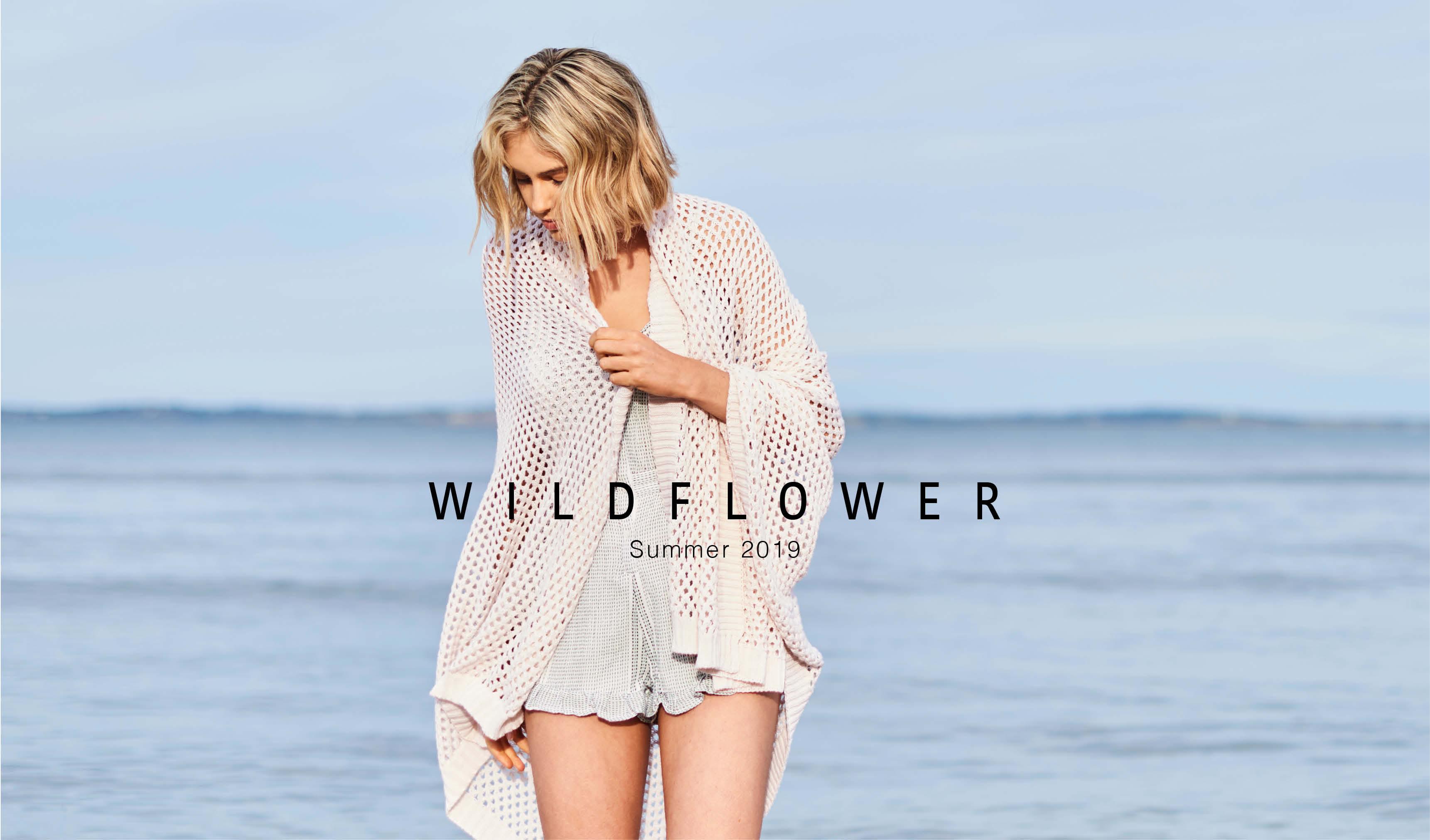 wildflower - summer 19