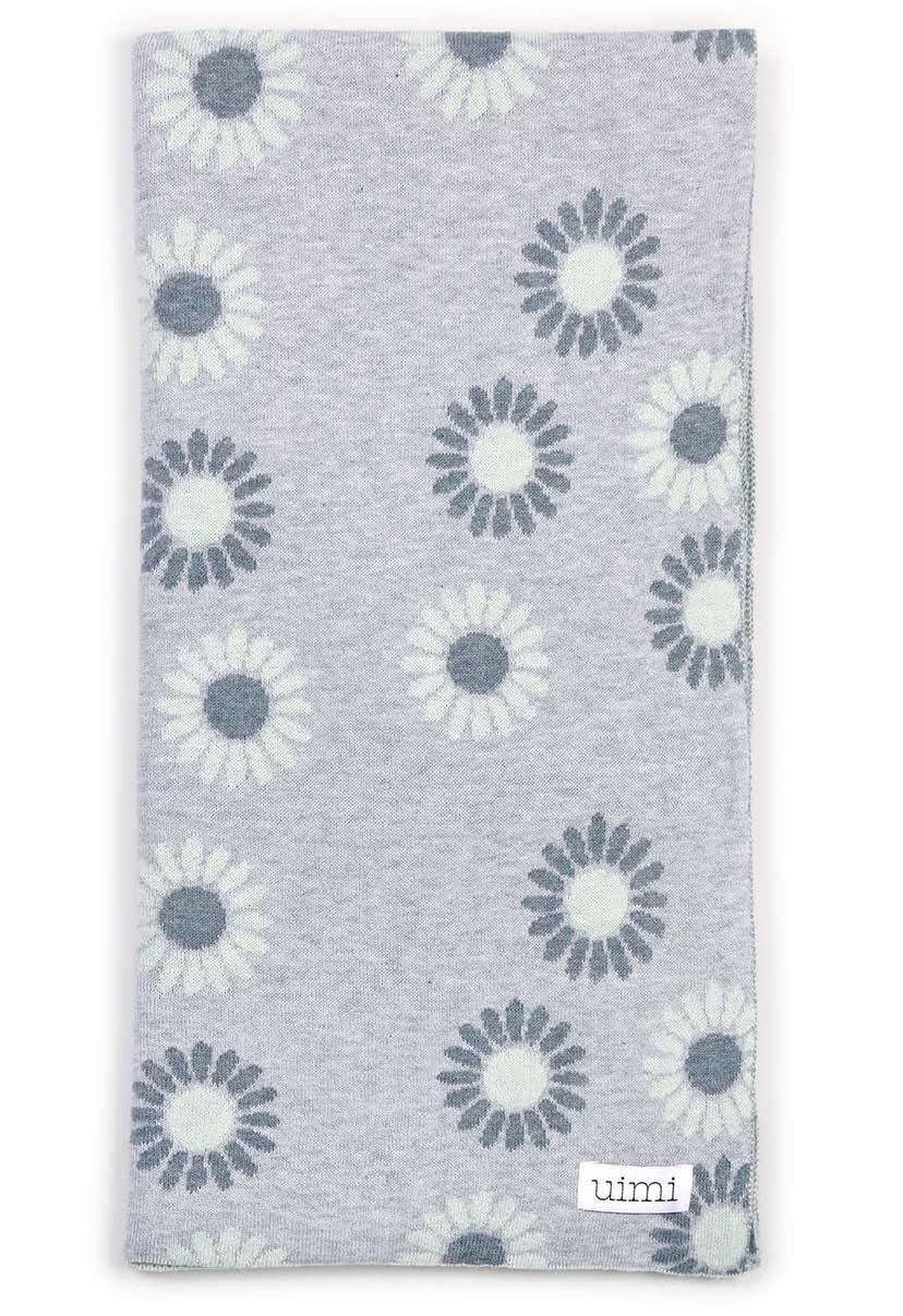 Wildflower Blanket - Whisper