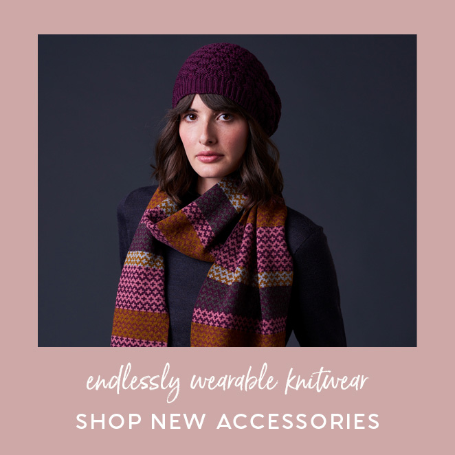 shop new accessories - winter 19