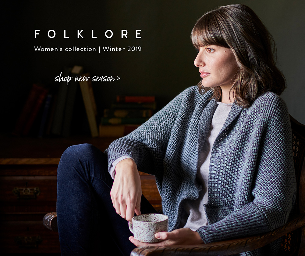 folklore - winter 19 - shop now