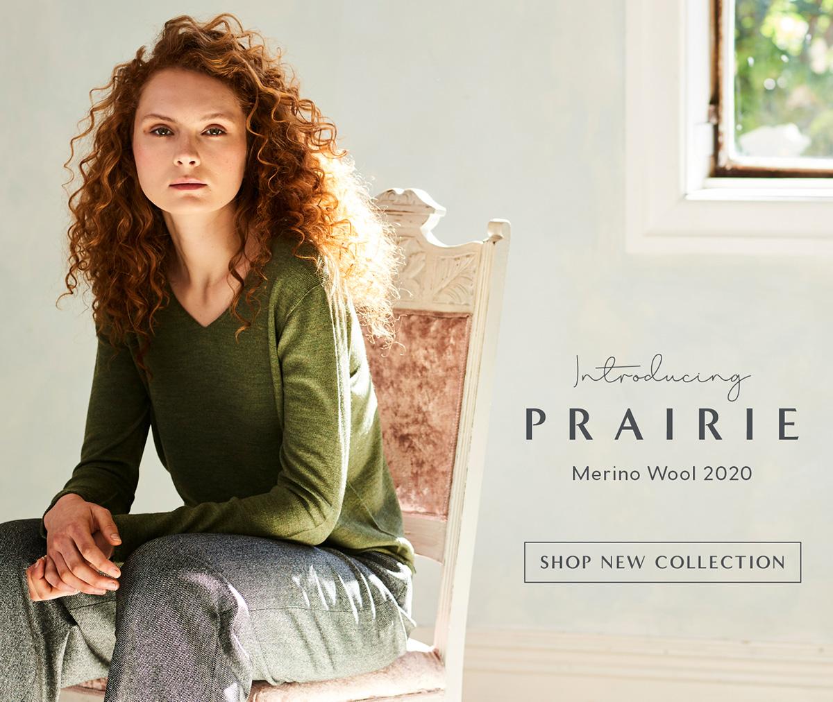 prairie winter 2020 - shop new clothing