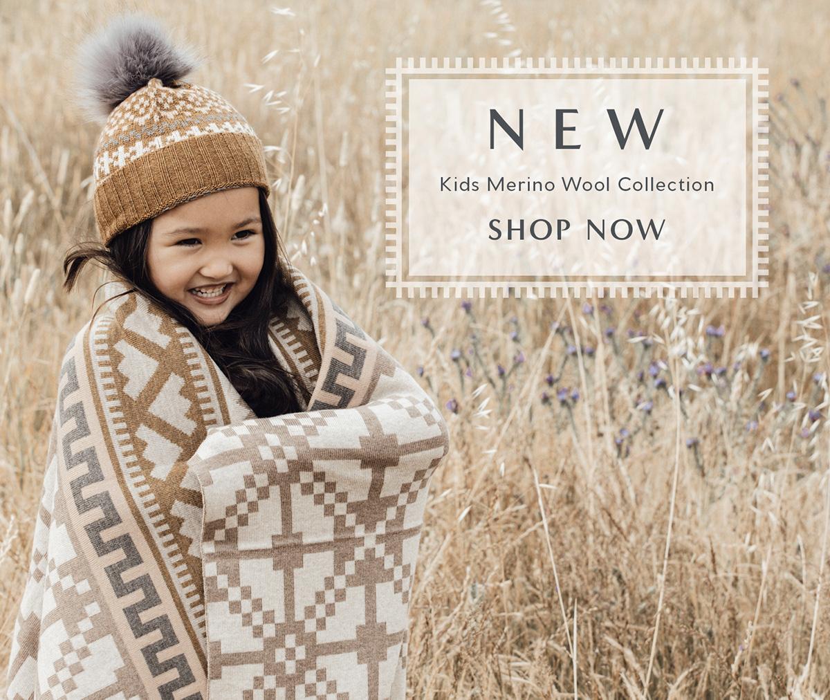 prairie winter 2020 - shop new blankets