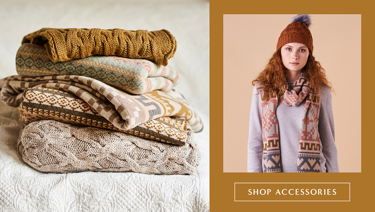 shop new accessories - winter 2020