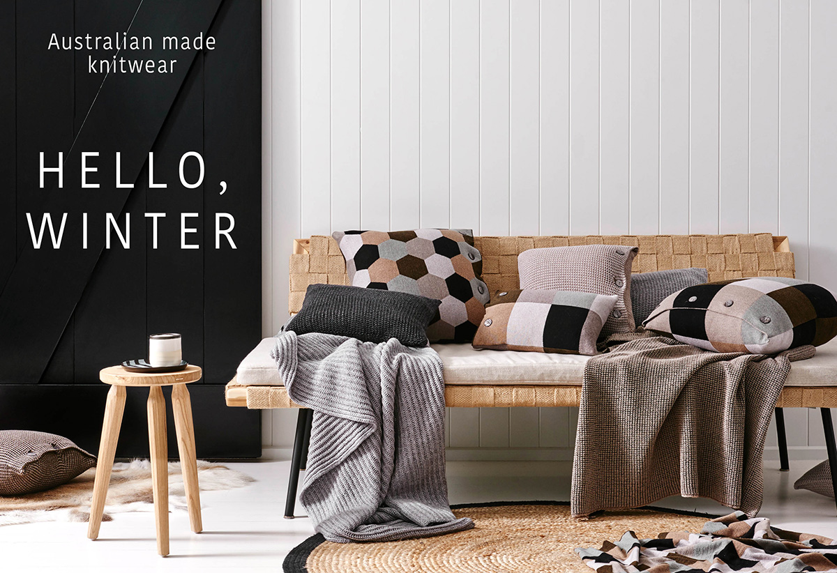 winter homewares