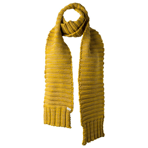 Louis Scarf - Gold