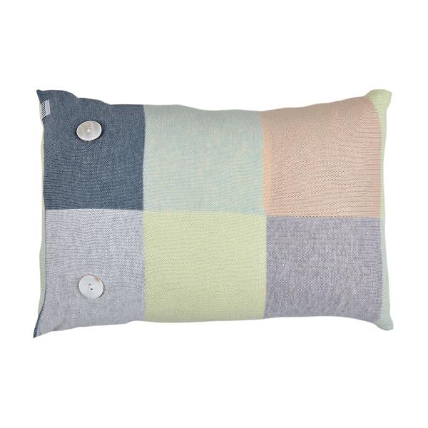 Frankie cushion - Apple