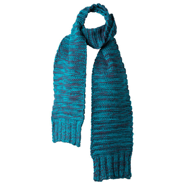 Louis Scarf - Teal