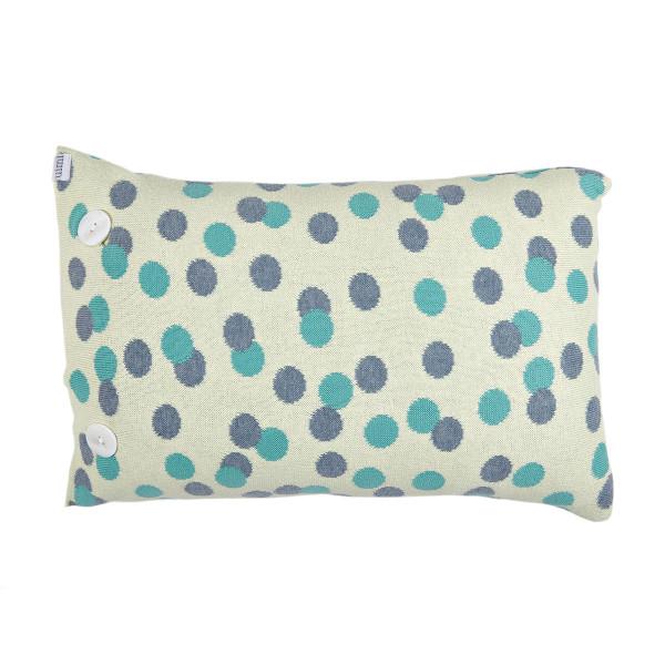 Freckles cushion - Apple