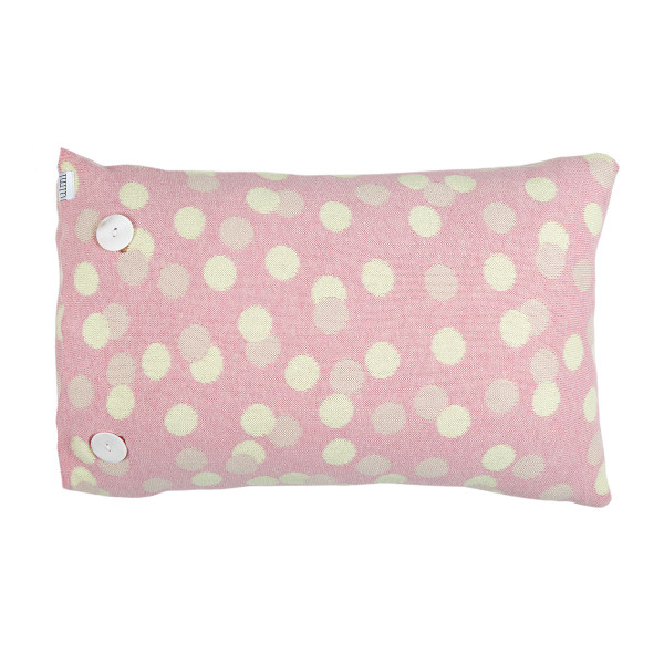 Freckles cushion - Candy