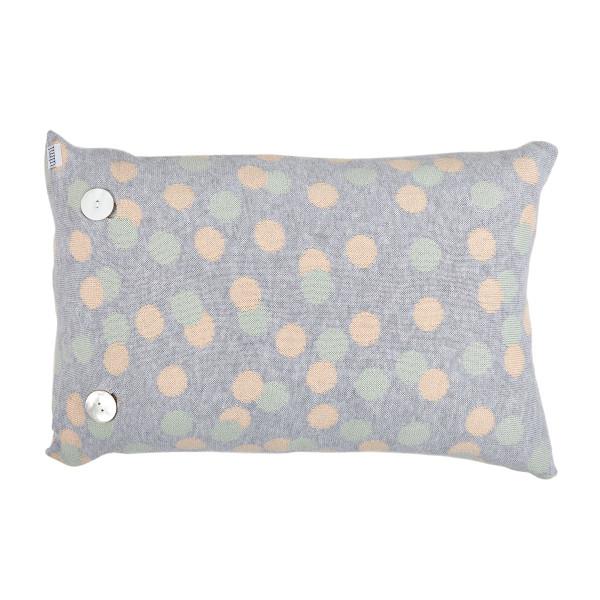 Freckles cushion - Whisper