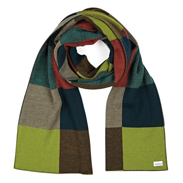 Frankie scarf - Coriander