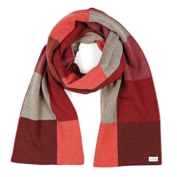 Frankie scarf - Watermleon