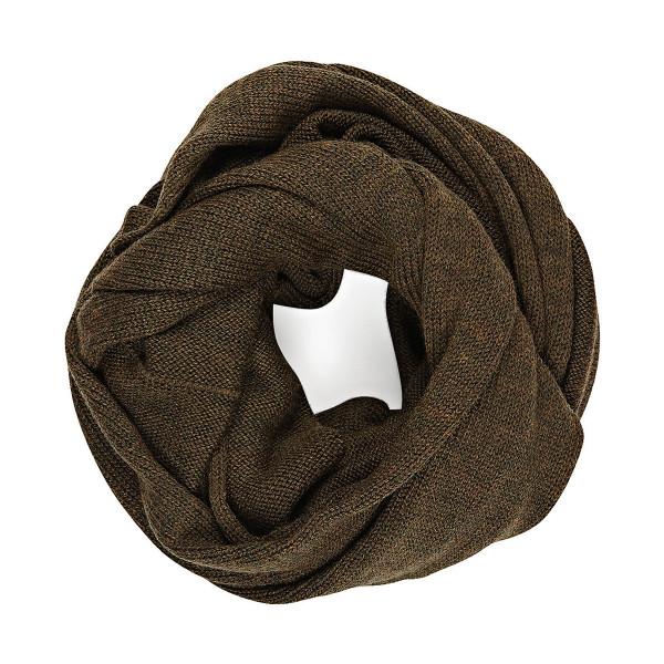 Jasmine scarf - Fudge