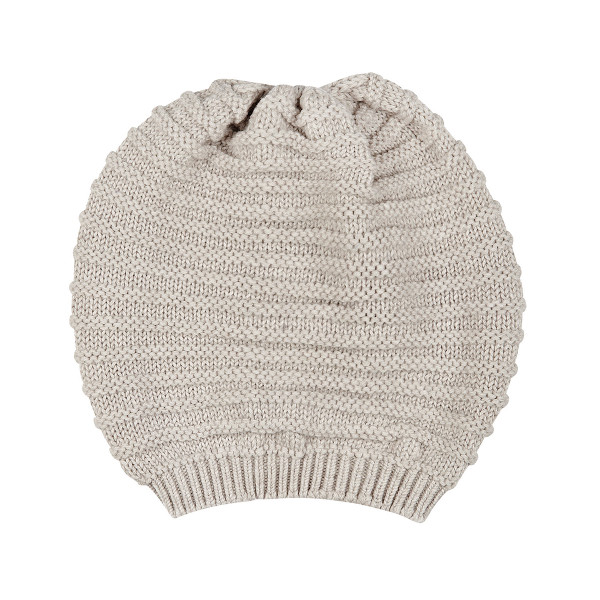 Kendall beanie - Oyster