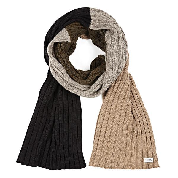 Lolita scarf - Almond