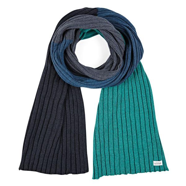Lolita scarf - Peacock