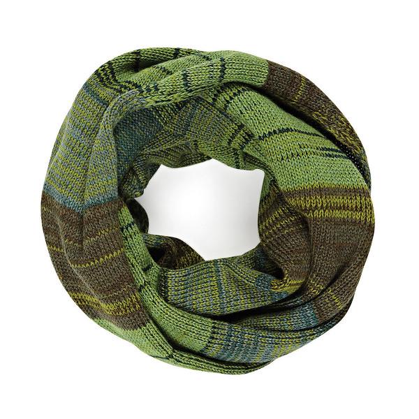 Marley scarf - Coriander