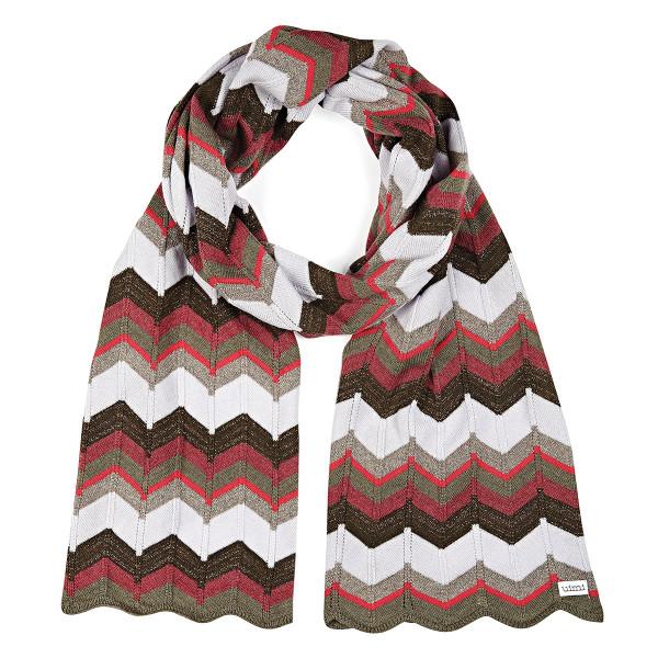 Zsazsa scarf - Azalea