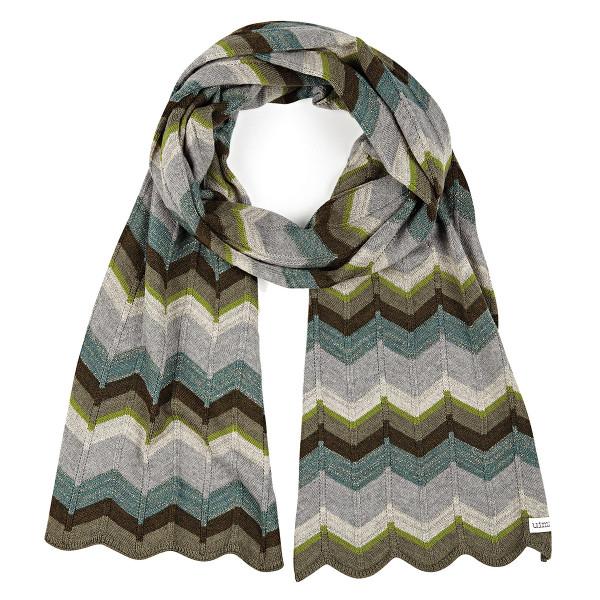 Zsazsa scarf - Coriander