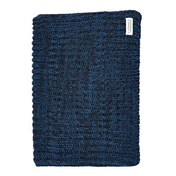 Banjo blanket - Shibori (folded)