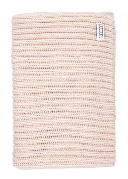 Banjo Blanket - Fairyfloss (folded)