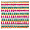 Samara blanket - Raspberry
