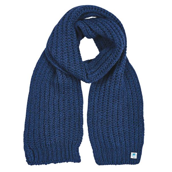 Banjo kids scarf - Shibori