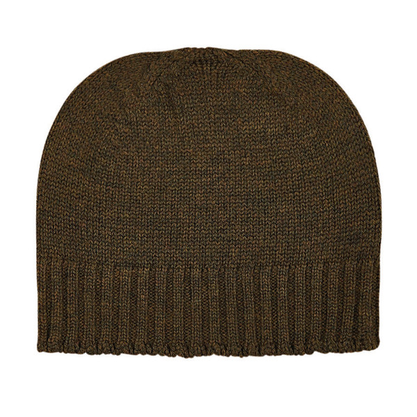 Ike kids beanie - Fudge