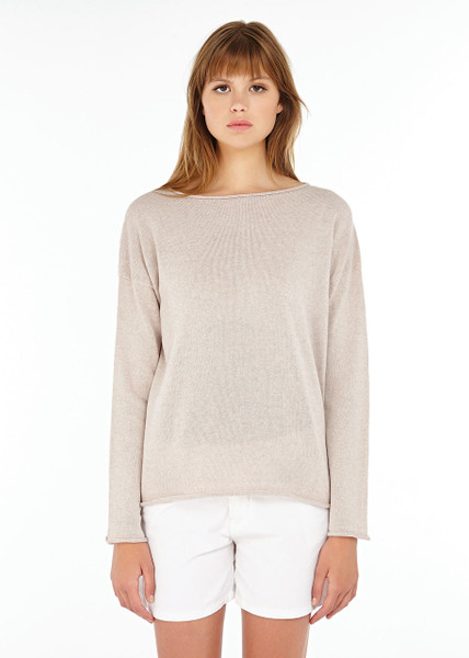 Lucille Top - Shell