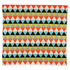 Indiana blanket - Jade