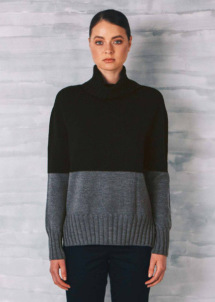 Roxy Jumper - Black