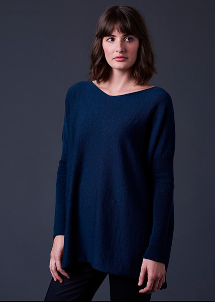 Tully Top - Night (front)