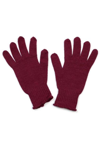 Jasmine Glove - Cherry