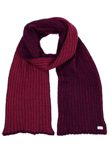 Sunday Scarf - Plum