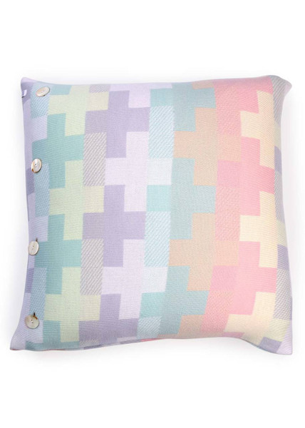 Max Cushion - Rose