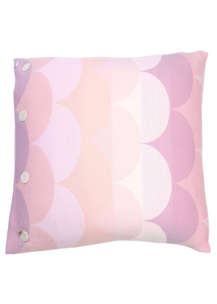 Memphis Cushion - Rose